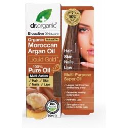 Dr. Organic Testápoló olaj