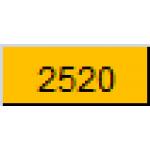 Dr. Organic arclemosó természetes Holt-tengeri ásványokkal, 200 ml