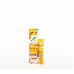 Dr. Organic Bio Méhpempő szemkörnyék ápoló szérum