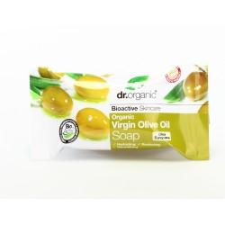 Dr. Organic Bio Oliva szappan