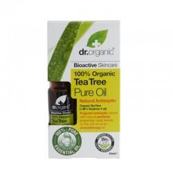 Dr. Organic Bio Teafa olaj