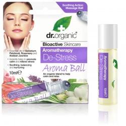 Dr Organic feszültség esetén Aroma Ball golyós illóolaj-keverék, 10 ml