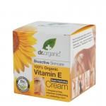 Dr. Organic Bio E-Vitaminos szuperhidratáló krém