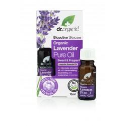 Dr. Organic Bio Levendula olaj