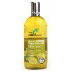 Dr. Organic Bio Oliva sampon, 250 ml