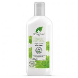 Dr Organic illatmentes sampon bio körömvirággal, 265 ml